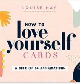 Integral Yoga Distribution Deck: How to Love Yourself
