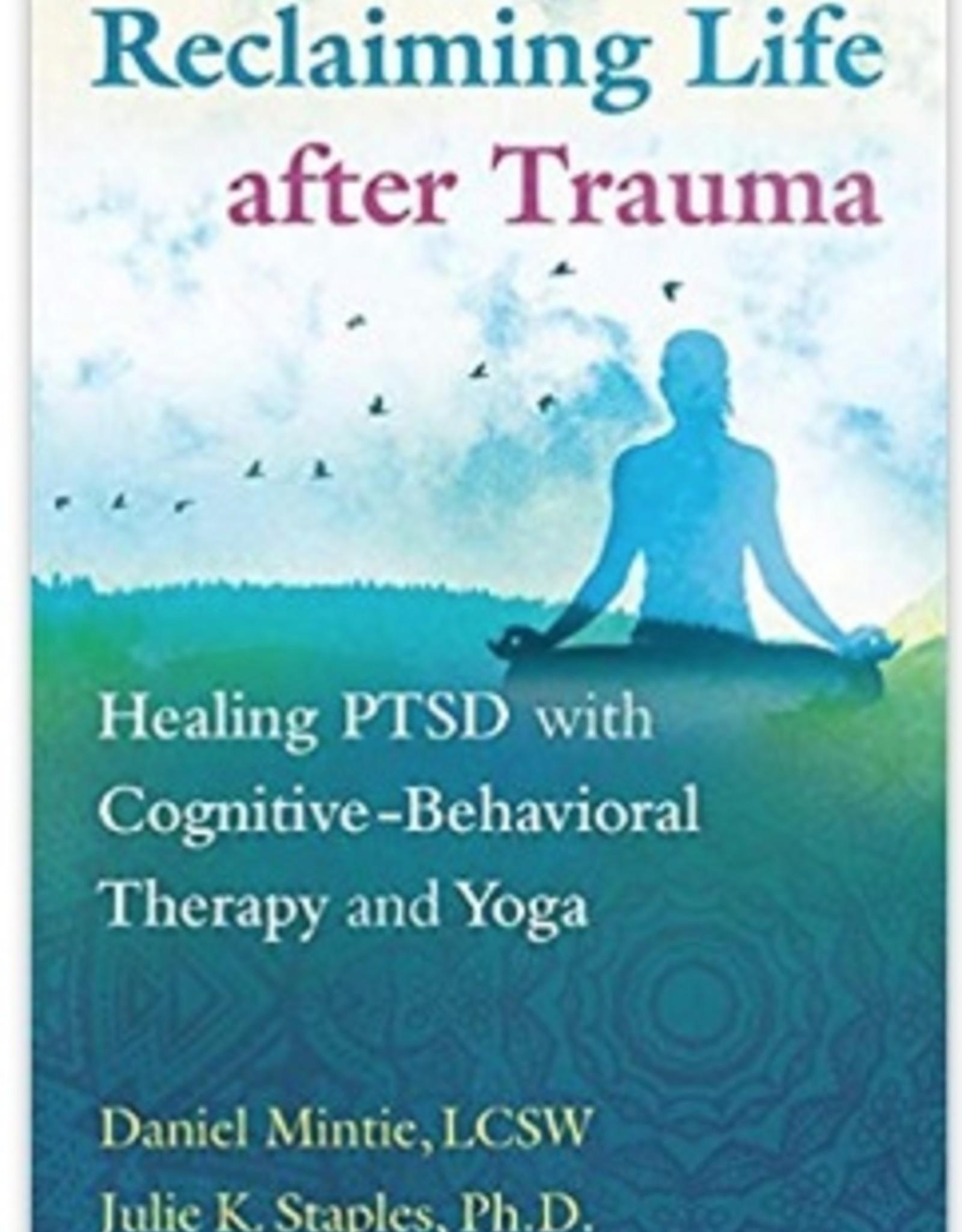 Integral Yoga Distribution Reclaiming Life After Trauma