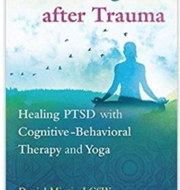Integral Yoga Distribution Reclaiming Life After Trauma