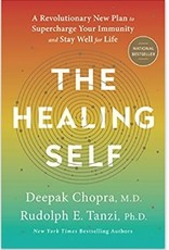 Integral Yoga Distribution The Healing Self: Deepak Chopra