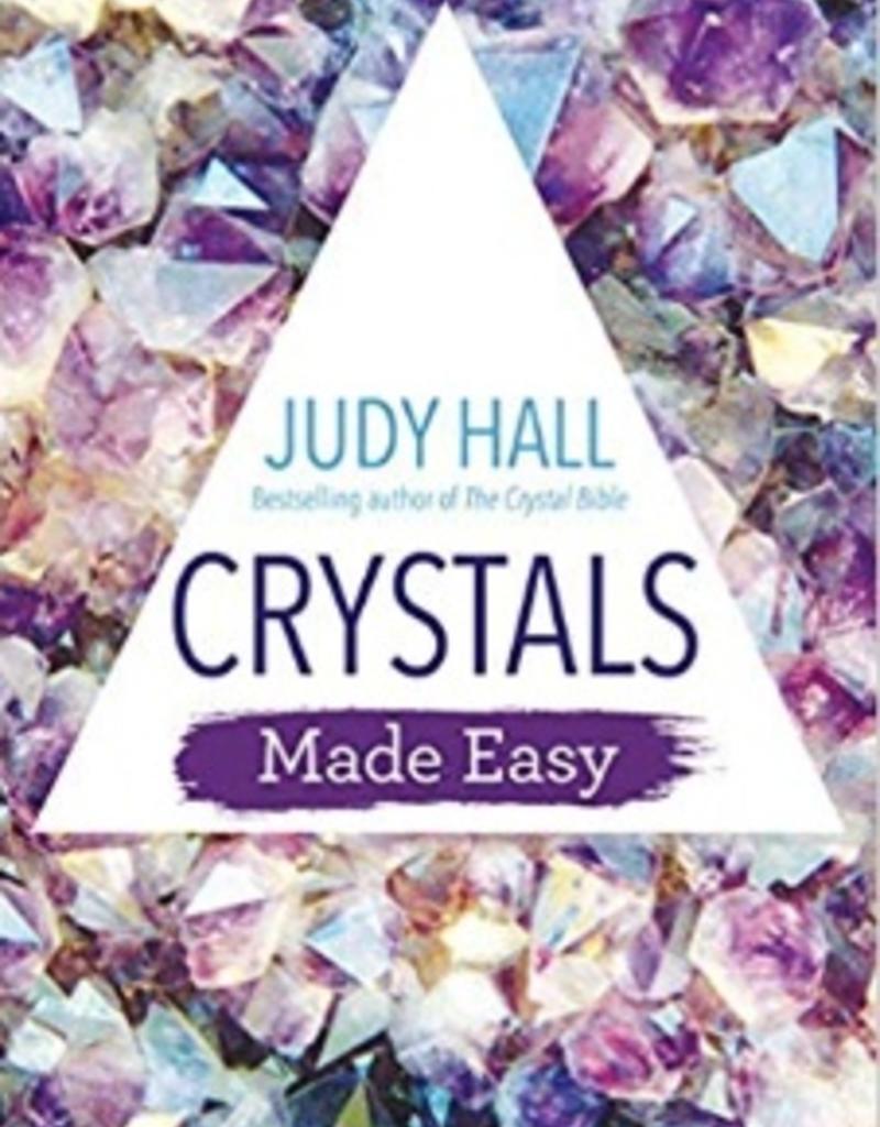 Integral Yoga Distribution Crystals Made Easy