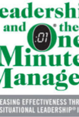 Ingram Leadership and the One Minute Manager