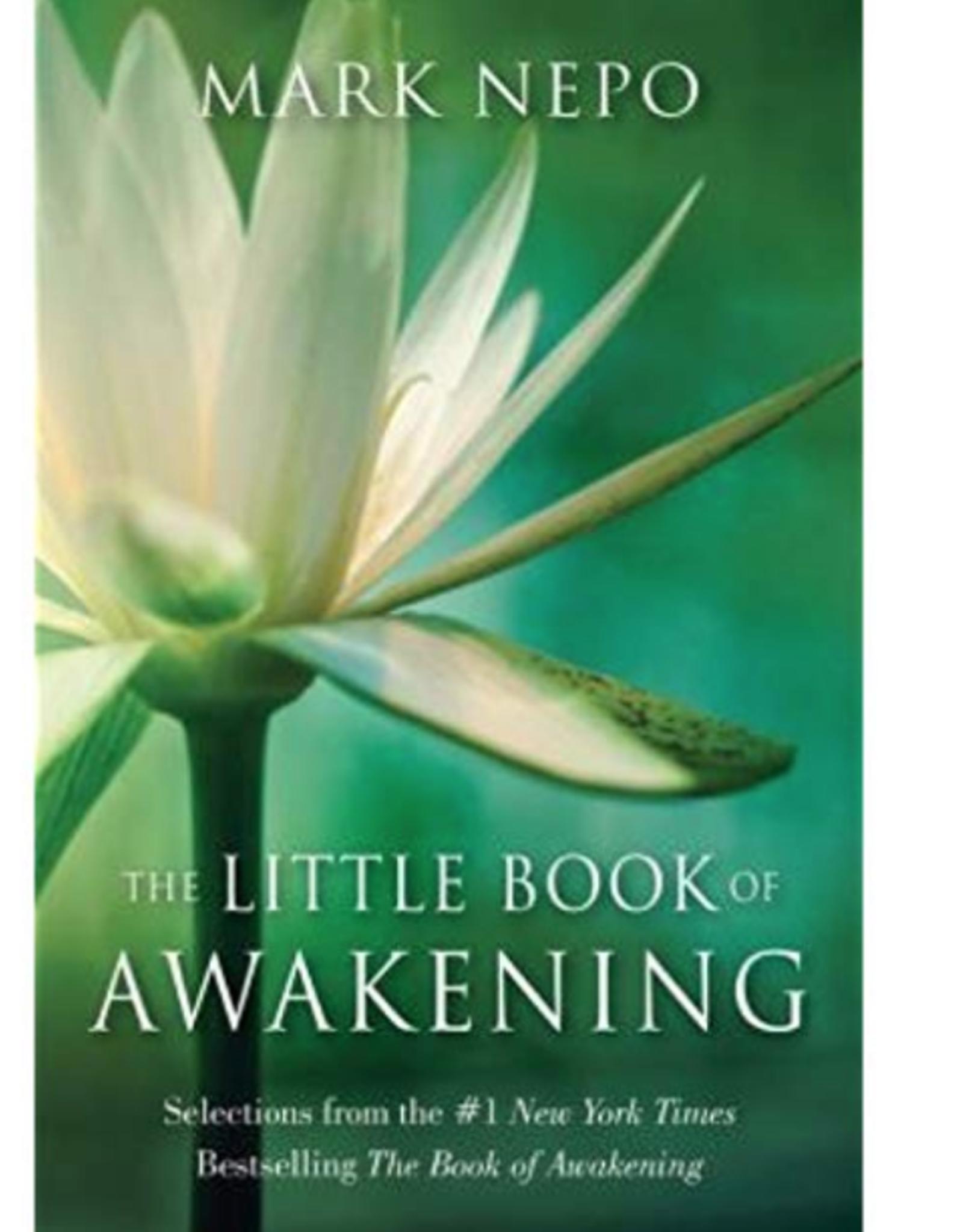 Integral Yoga Distribution Little Book of Awakening