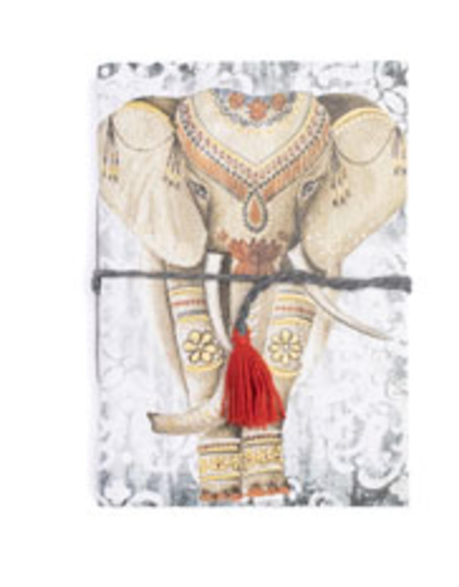 Saraswati Journal - Elephant