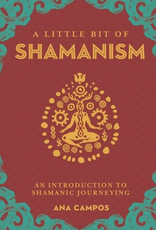 Integral Yoga Distribution A Little Bit of Shamanism
