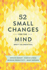 Integral Yoga Distribution 52 Small Changes for the Mind