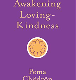 Integral Yoga Distribution Awakening Loving-Kindness