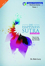 Ingram Happiness Sutra: How to Live a Heroic Life