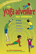 Ingram Yoga Adventure for Children