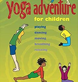 Ingram Yoga Adventure for Children