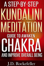 Ingram Step-by-Step Kundalini Meditation Guide