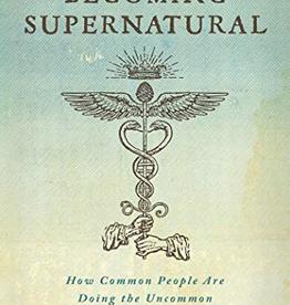 Ingram Becoming Supernatural: Dispenza