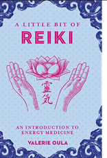 Integral Yoga Distribution A Little Bit of Reiki