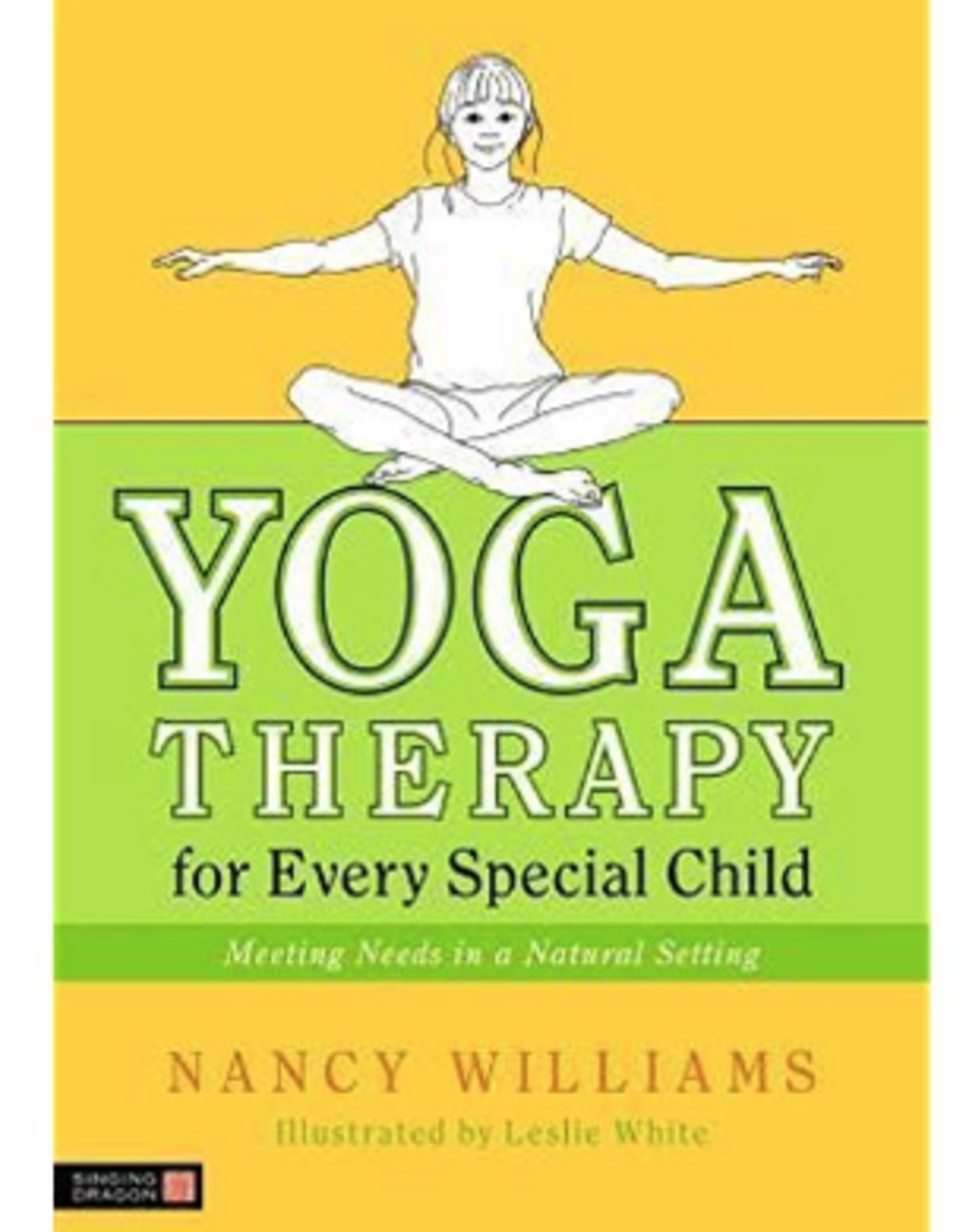 Integral Yoga Distribution Yoga Therapy for Every Special Child