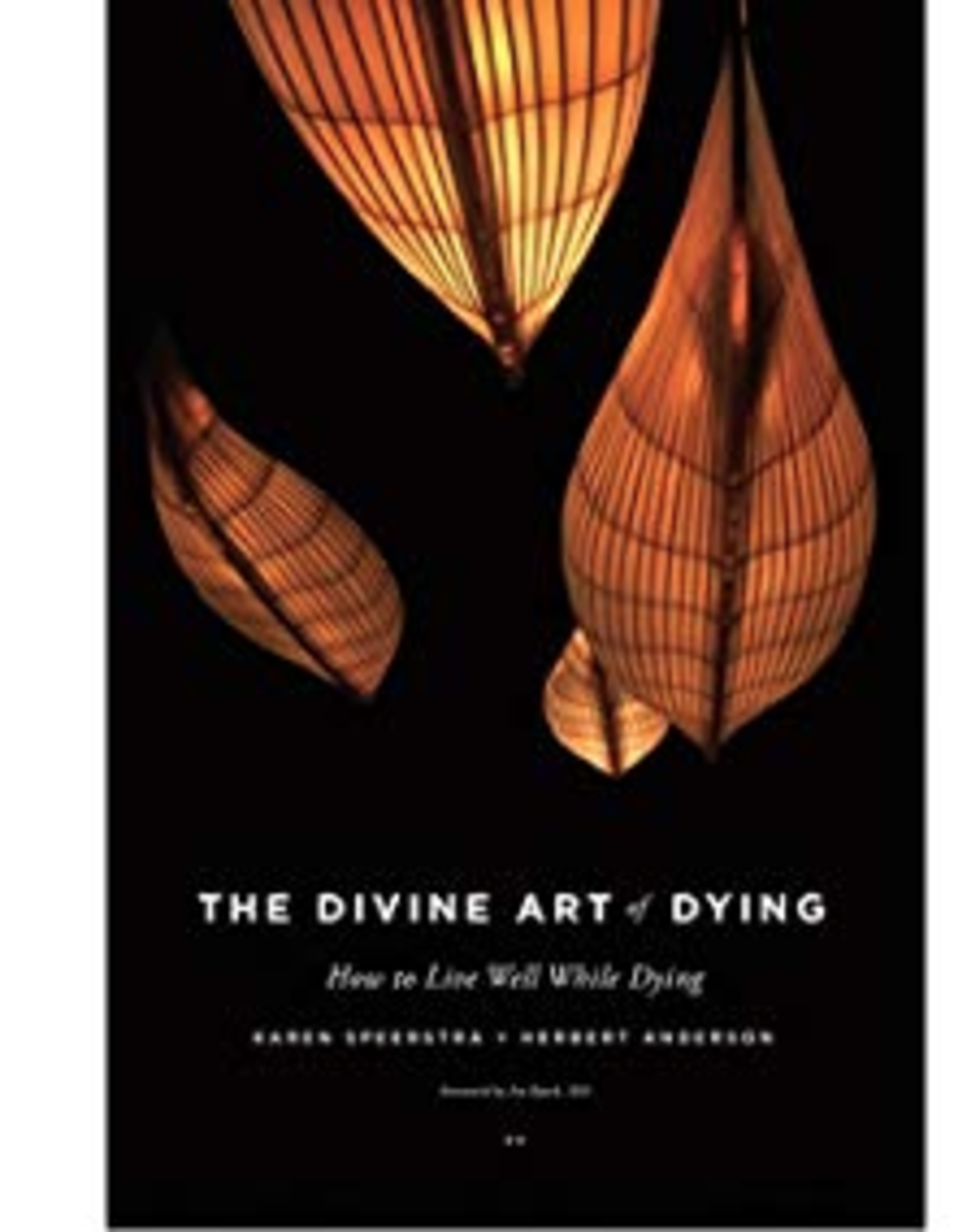 New Leaf Divine Art of Dying
