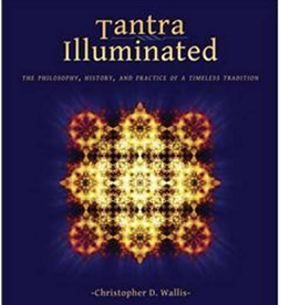 New Leaf Tantra Illuminated