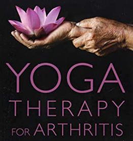 New Leaf Yoga Therapy for Arthritis