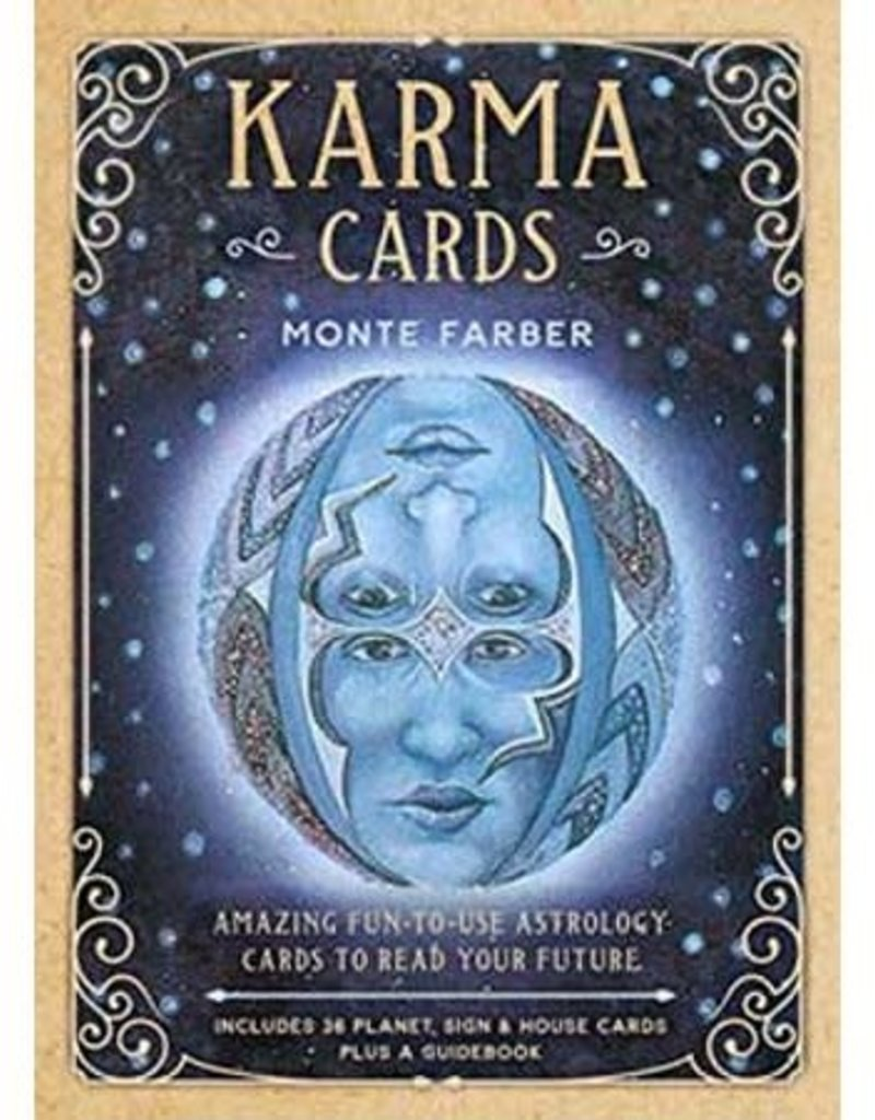 Integral Yoga Distribution Deck: Karma Cards