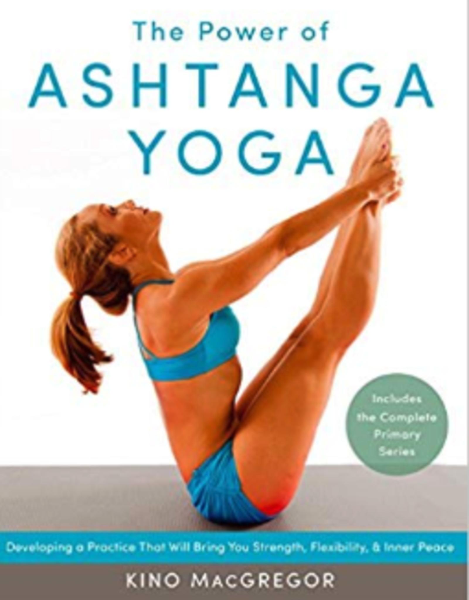 Penguin Random House The Power of Ashtanga Yoga