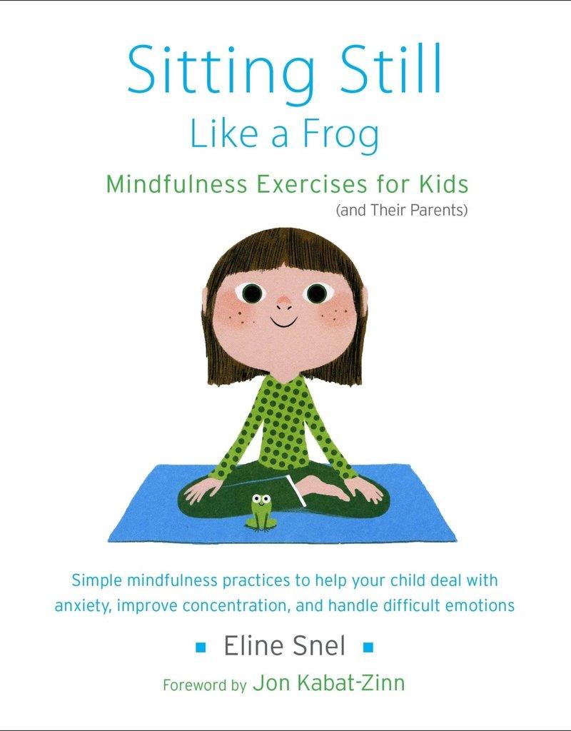 Integral Yoga Distribution Sitting Still Like a Frog: Snel