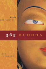 Integral Yoga Distribution 365 Buddha
