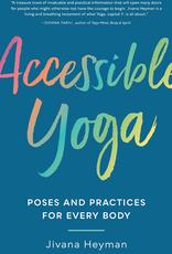 Integral Yoga Distribution Accessible Yoga