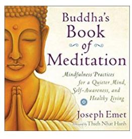 Integral Yoga Distribution Buddha's Book of Meditation
