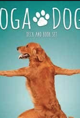 New Leaf Deck: Yoga Dogs