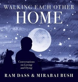 Integral Yoga Distribution Walking Each Other Home: Dass