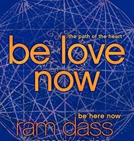 Integral Yoga Distribution Be Love Now: Dass