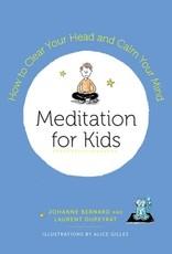 Integral Yoga Distribution Meditation for Kids