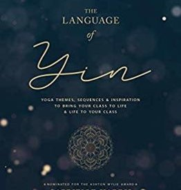 The Language Of Yin: Harris