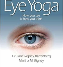 Eye Yoga: Battenberg