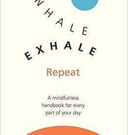 Ingram Inhale, Exhale, Repeat: Mills