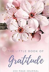 Ingram The Little Book Of Gratitude - Journal: Burke
