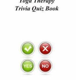 Ingram Yoga Therapy Trivia Quiz Book