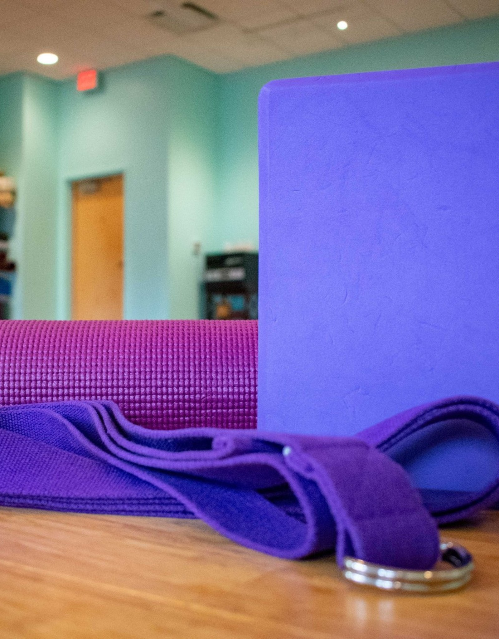 Yoga Prop Bundle