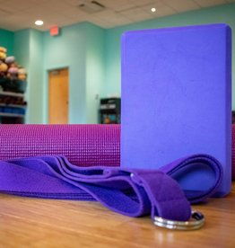 Yoga Prop Bundle