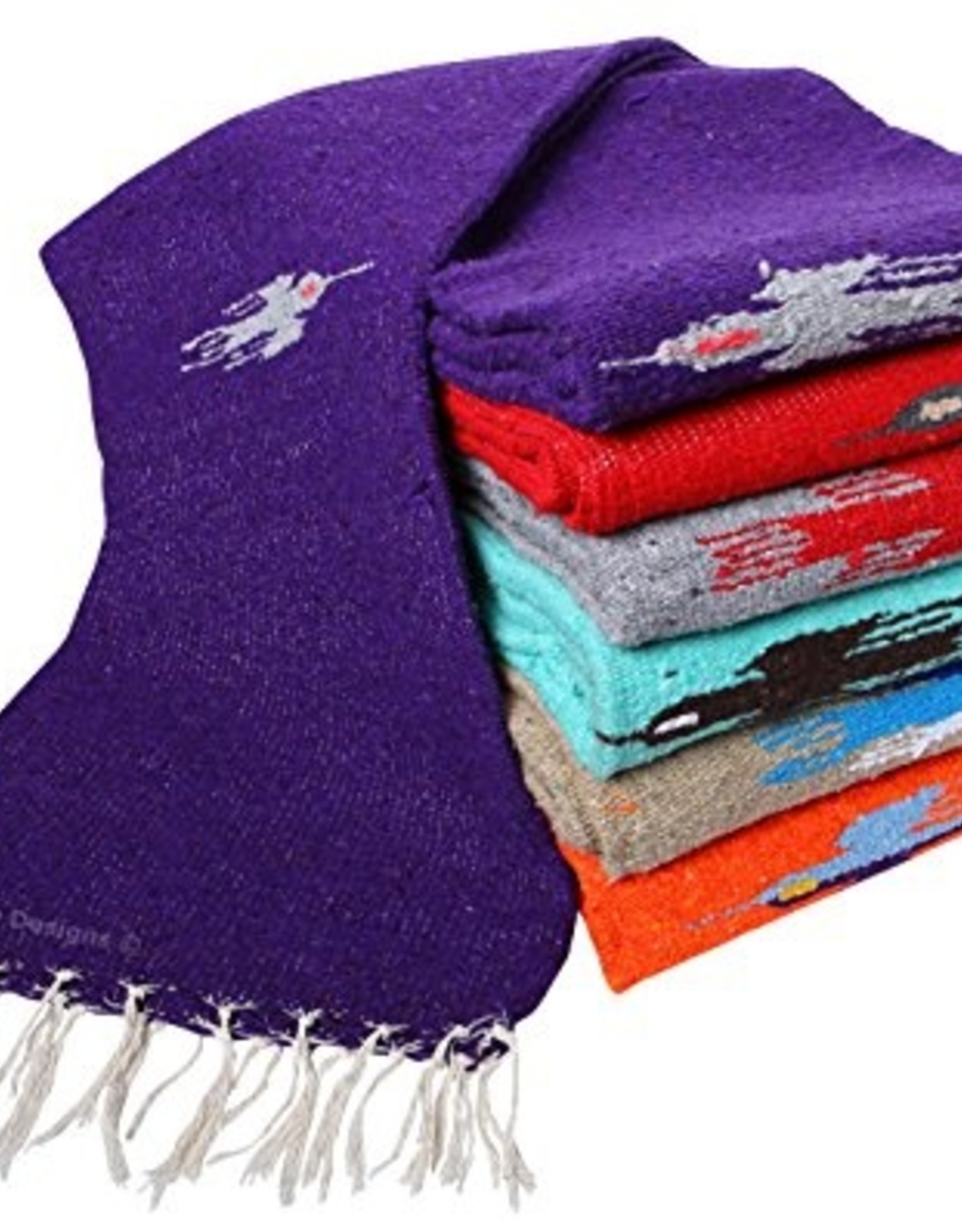 Thunderbird Blanket