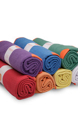 Manduka Yogitoes Yoga Towel - Solid