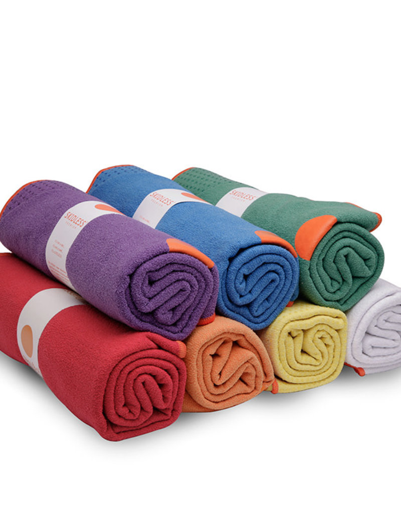 Manduka Yogitoes Yoga Towel - Solid