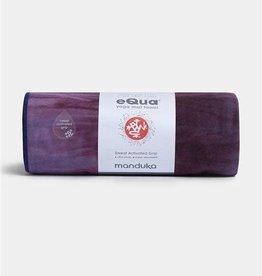 Manduka Manduka eQua Hand Towel - Print