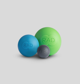 RAD Roller RAD Rounds