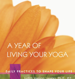 Year Of Living Your Yoga