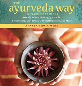 Integral Yoga Distribution Ayurveda Way