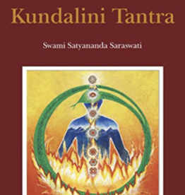 Integral Yoga Distribution Kundalini Tantra