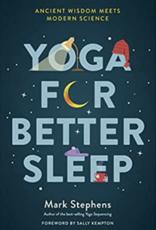 Integral Yoga Distribution Yoga for Better Sleep