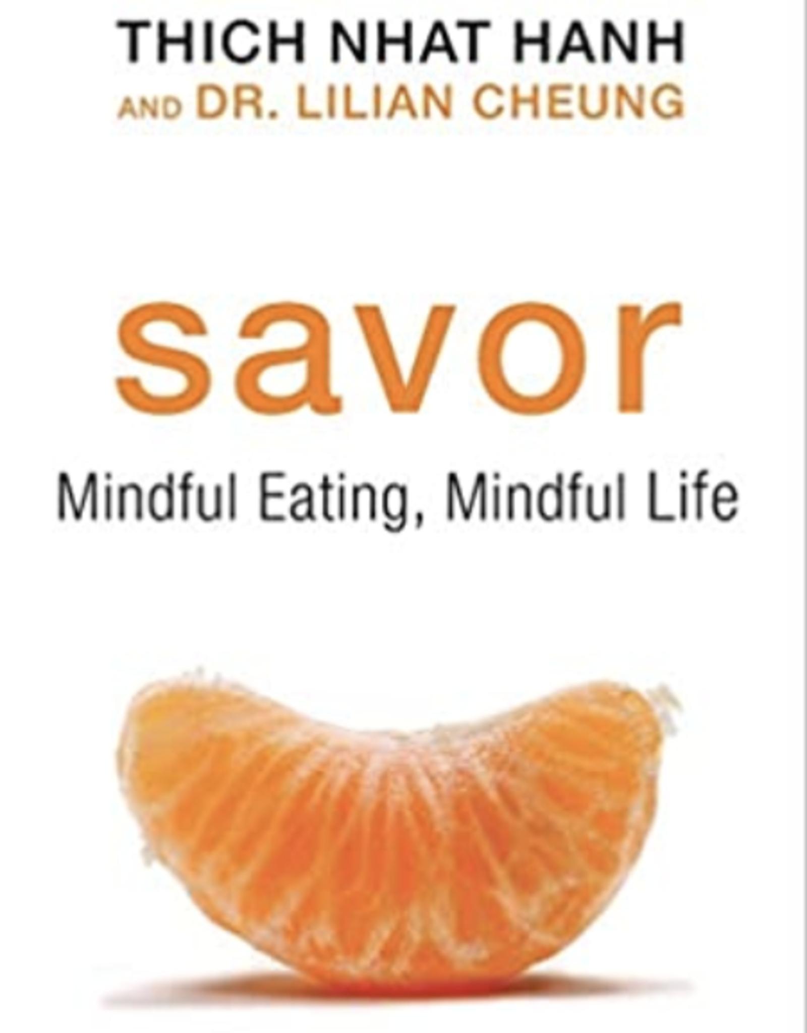 Integral Yoga Distribution Savor Mindful Eating Mindful Life