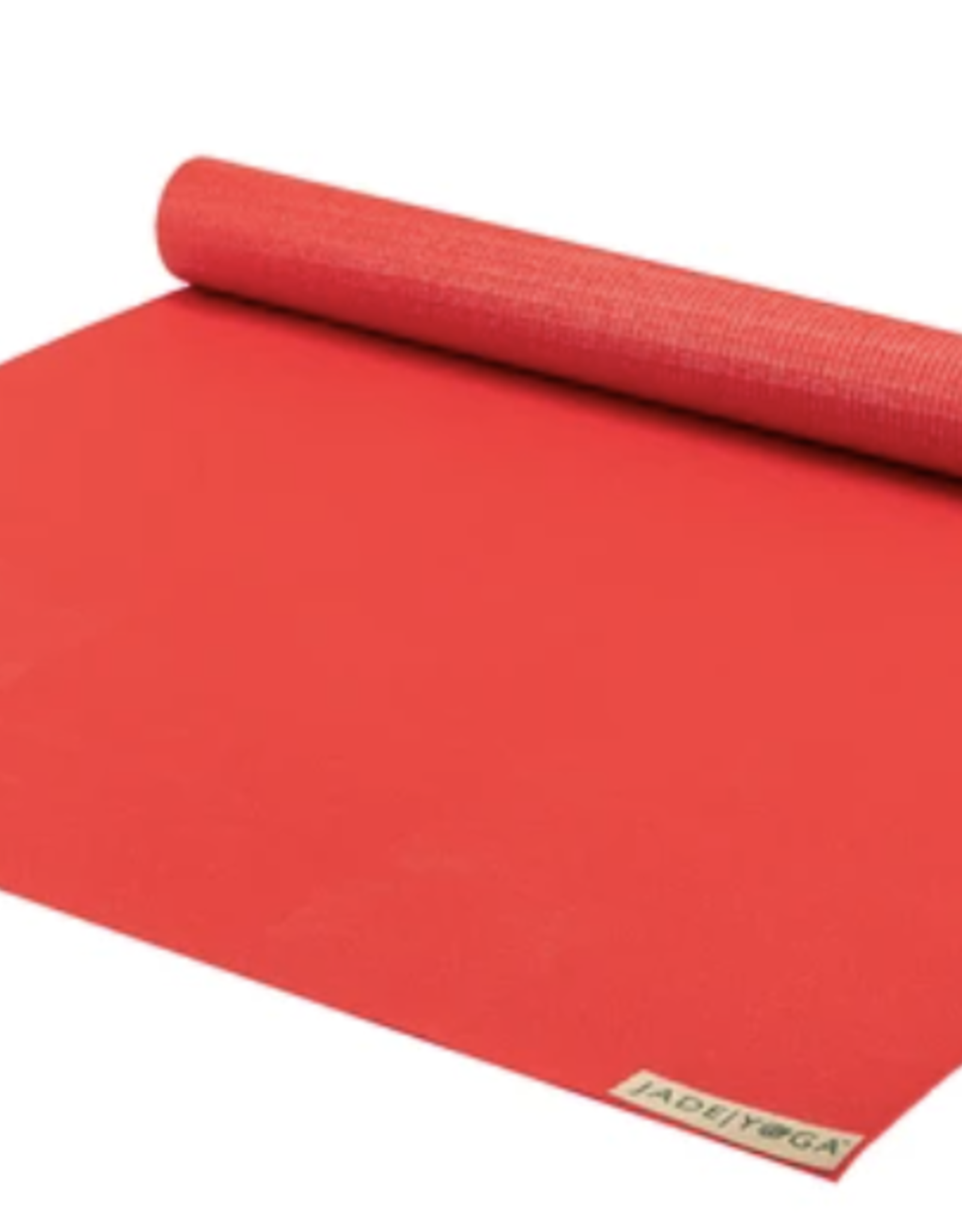 """Jade Voyager Mat 68"""" - Fire Engine Red"""
