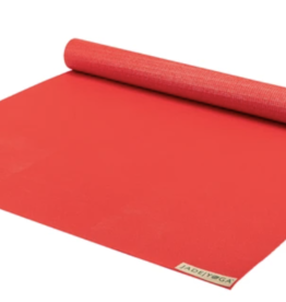 "Jade Voyager Mat 68"" - Fire Engine Red"